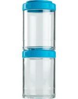 BLENDER BOTTLE GoStak 2Pak 150 ml