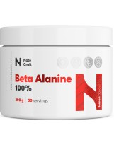 Nate Craft Beta Alanina 200 g