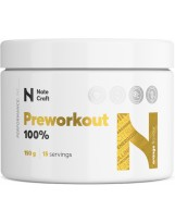 NATE CRAFT Preworkout 150 g