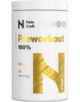 Nate Craft Preworkout 400 g