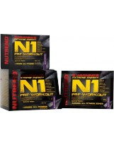 NUTREND N1 Pre Workout 17g