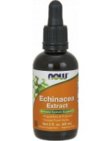 NOW FOODS Echinacea Extract 60 ml.