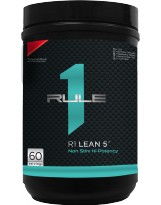 RULE1 Lean5 60 servings