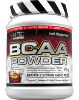 HI-TEC BCAA Powder 500 g Cola