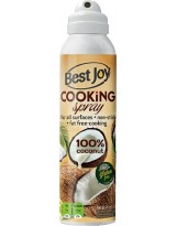 BEST JOY Coconut Oil Spray 201g