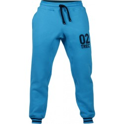 TREC WEAR Pants 033 Sea Blue