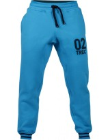 TREC WEAR Pants 033 Sea Blue