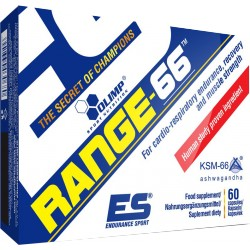 OLIMP Range-66 60 kaps.