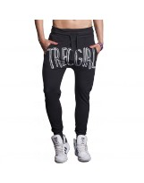 TREC WEAR Pants TREC GIRL 037 Black
