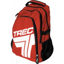 TREC WEAR Sport Backpack 003 Red