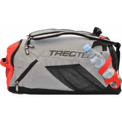 TREC WEAR Training Bag 006 Gray-Red
