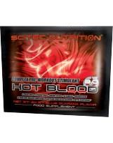 SCITEC HOT BLOOD 20 grams sachet