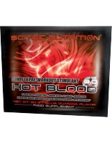 SCITEC HOT BLOOD 20 g sasz.