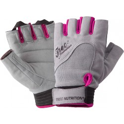 TREC WEAR Rękawiczki Gloves Ladies GRAY