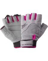 TREC WEAR Rękawiczki Gloves Ladies GRAY
