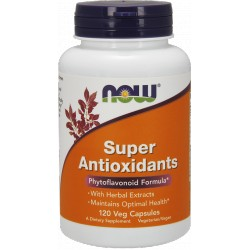NOW FOODS Antioxidant Caps 120 kaps.