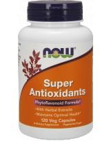 NOW FOODS Super Antioxidant 120 weg.kaps.