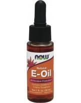 NOW FOODS E-Oil 23000 IU 30 ml.
