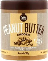 TREC BETTER CHOICE Peanut butter 500 g