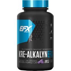 EFX Kre Alkalyn 120 kaps.