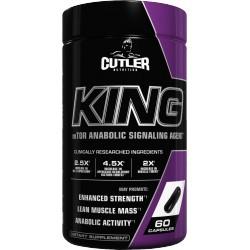 CUTLER King 60 kaps.