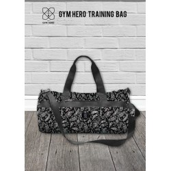 GYM HERO Torba Feathers