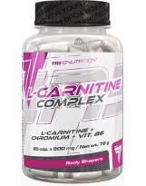 TREC Carnitine Complex 90 caps