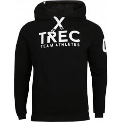 TREC WEAR Hoodie 043 Black