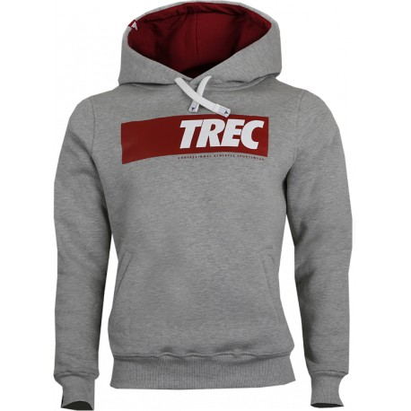 TREC WEAR Hoodie 044 Melange