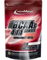 IRONMAXX BCAA 4:1:1 550 g