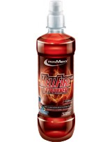 IRONMAXX Hellfire Fatburner Drink 500 ml