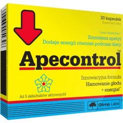 OLIMP Apecontrol 30 kaps.