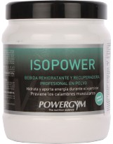 POWERGYM Isopower 600 g
