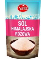 SANTE Sól Himalajska 350 g