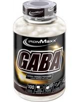 IRONMAXX GABA 1000 mg 100 kaps.