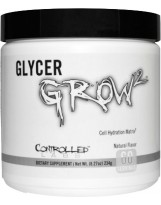 CONTROLLED LABS Glycer Grow 234 g