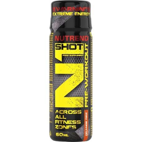 ND N1 Shot 60ml