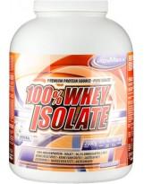 IRONMAXX Whey Isolate 2000 g