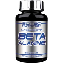 ST Beta Alanina 150 kaps.