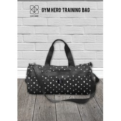 GYM HERO Torba Hearts