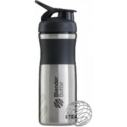 BLENDER BOTTLE SportMixer Stainless Steel 28 oz 820 ml