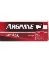 ACTIVLAB L-Arginina 3 120 kaps.