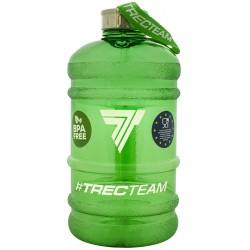 TREC Mega Bottle 03 2,2 L Green