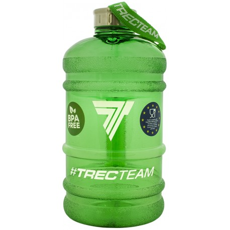 TREC Mega Bottle 03 2,2 L Green