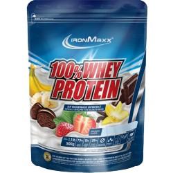 IRONMAXX 100% Whey Protein 500 g