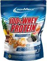 IRONMAXX 100% Whey Protein 2350g Czekolada