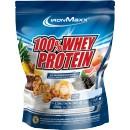 IRONMAXX 100% Whey Protein 2350 g Czekolada