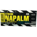 FITNESS AUTHORITY Napalm Pre-Contest 11,4 g Energy Drink