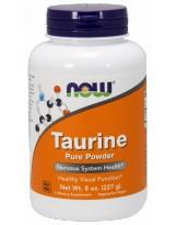 NOW FOODS Tauryna Powder 227 g