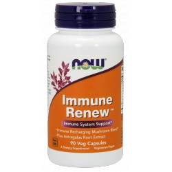 NOW FOODS Immune Renew 90 vcaps.
